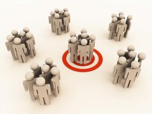 Target patient groups